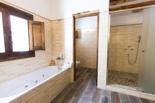 Villa Deluxe de 2 dormitorios Agroturismo Can Guillem 15