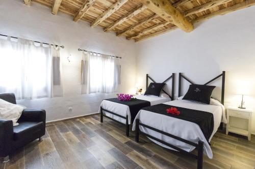 Villa Deluxe de 2 dormitorios Agroturismo Can Guillem 10