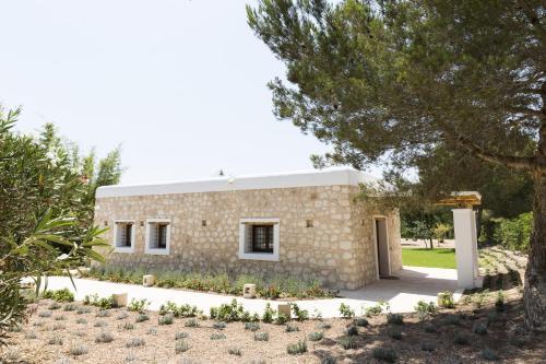 Villa Deluxe de 2 dormitorios Agroturismo Can Guillem 11