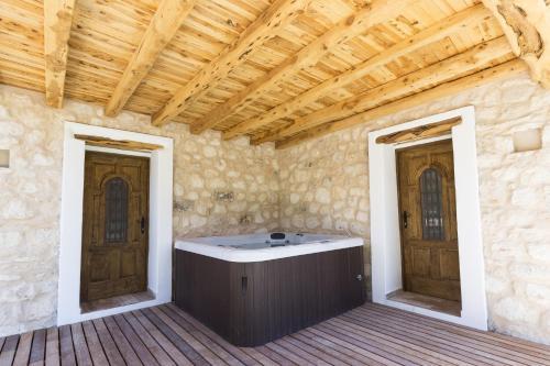 Villa Deluxe de 2 dormitorios Agroturismo Can Guillem 13