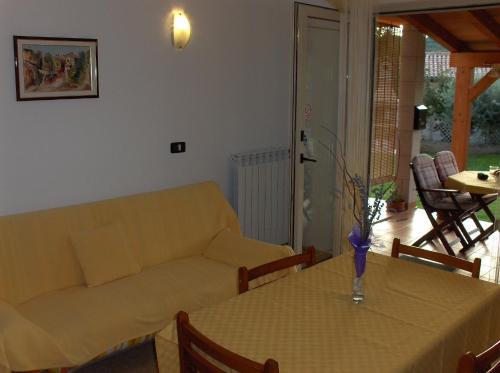 Apartment Kras