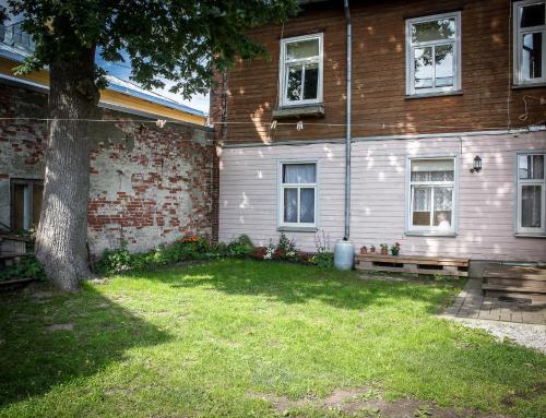 Karusselli 3 Apartment