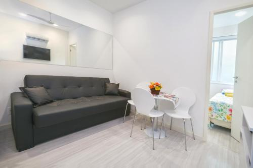 Lapa Modern Apartment, Rio de Janeiro