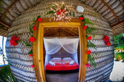 Matafonua Lodge, Lotofoa