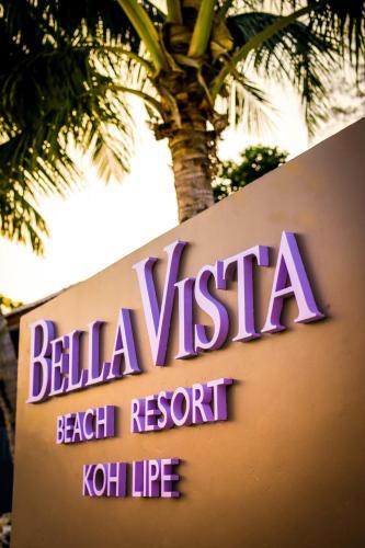 Picture of Bella Vista Beach Resort Koh Lipe