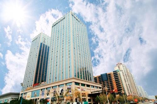 Fortune International Hotel