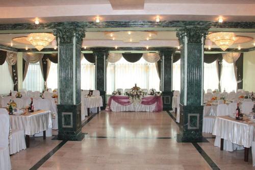 Argavand Hotel & Restaurant Complex