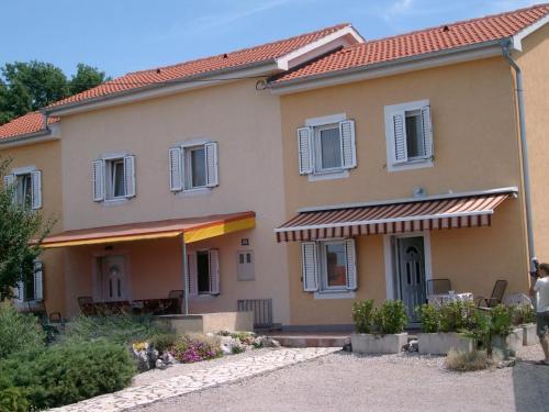 Apartments Ferienhaus Tramontana