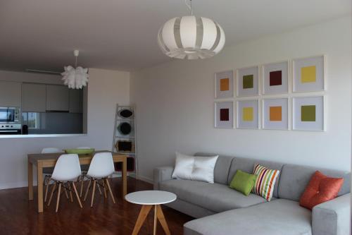 Отель Mel Apartment 0 звёзд Португалия