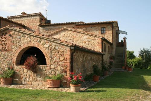 Отель Agriturismo Casapicchiata 0 звёзд Италия