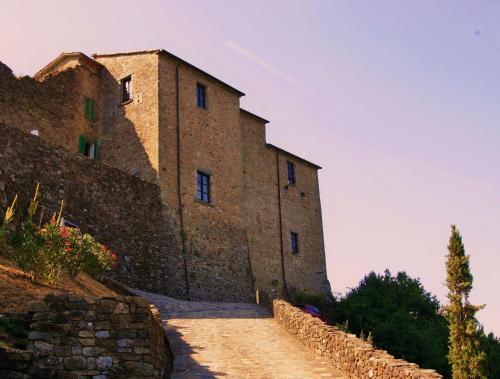 foto Borgo Dei Malaspina (Mulazzo)