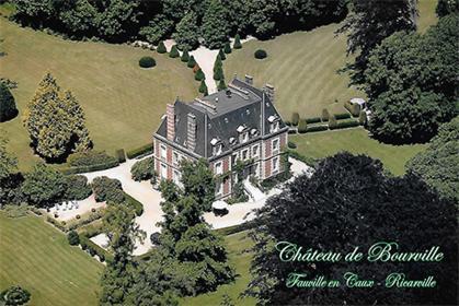 Gîte du Domaine de Bourville