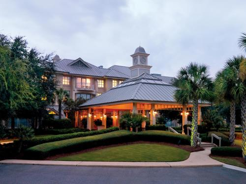 Inn and Club at Harbour Town, Hilton Head Island - Promo Code Details