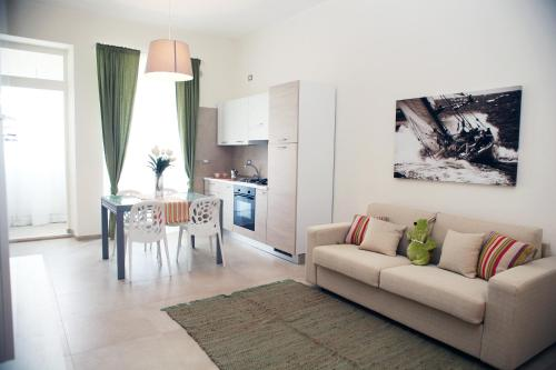 Two-Bedroom Apartment Sottovento