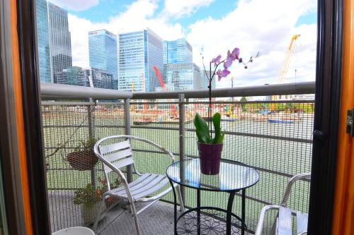 Apartment Wharf - Meridian Place