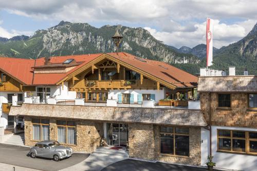 Hotel Das Rübezahl photo 47