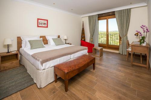 Habitación Doble Superior Hotel Mas de la Costa **** 2