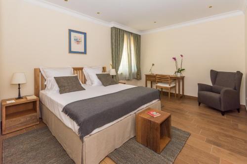 Habitación Doble Superior Hotel Mas de la Costa **** 3