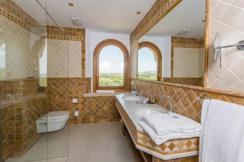 Suite Hotel Mas de la Costa **** 5