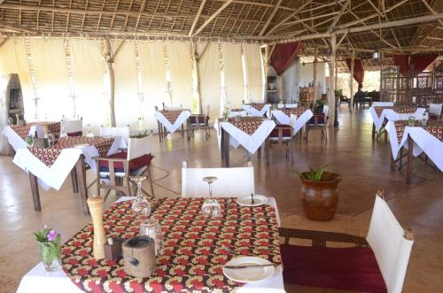 Kasha boutique hotel matemwe zanzibar best places to stay for Boutique stays accommodation
