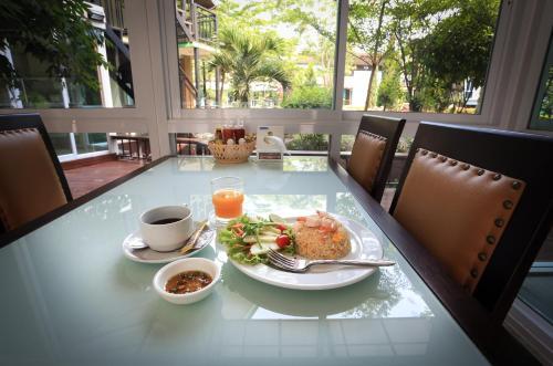 The Pino Hotel Pakchong