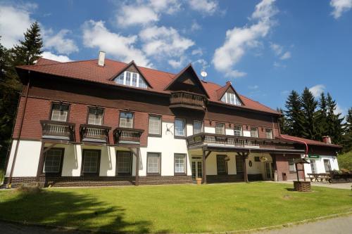 Hotel Lesní Zátiší Vojtěchov