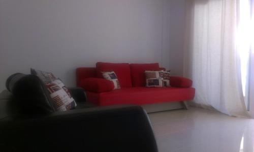 Apartament Àtic (Penthouse Apartment)