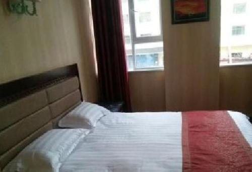 Dobbeltrom (Mainland Chinese Citizens-Double Room)