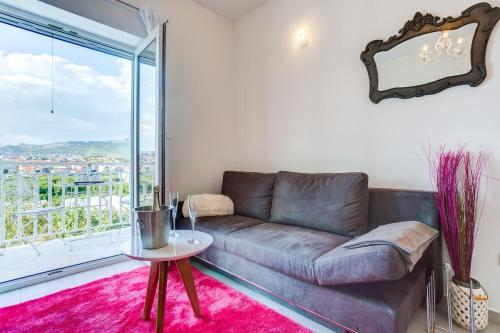 Apartment Melki