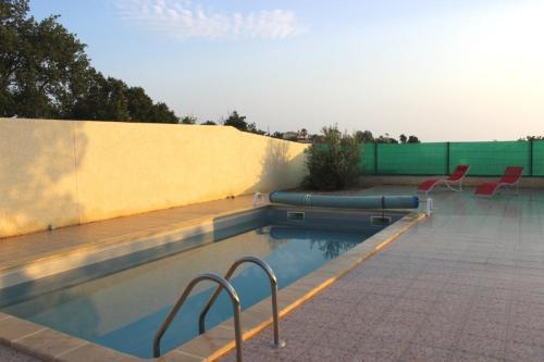 Villa Avec Piscine Privé