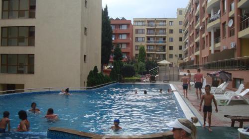 Vigo Panorama Apartment