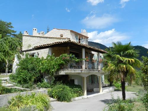 Villa Pétronille