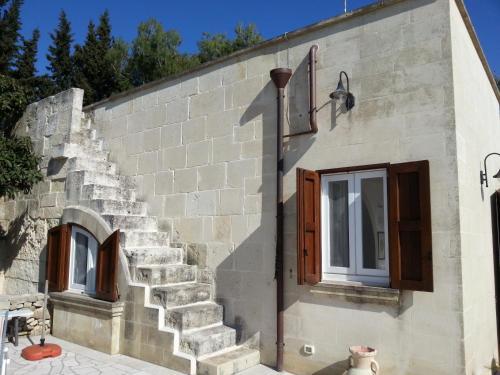 foto Casa Vacanze-Tenuta Tima- (Martignano)