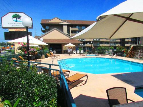 Arbors at Island Landing Hotel & Suites, Pigeon Forge - Promo Code Details