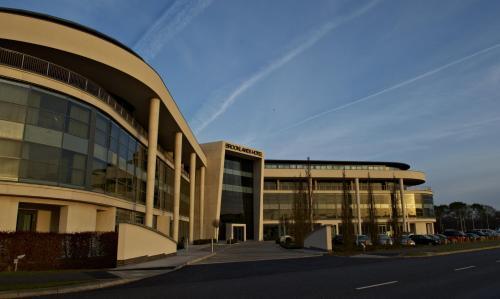 Image of Brooklands Hotel & Spa