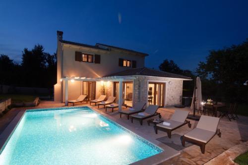 Villas Adagio