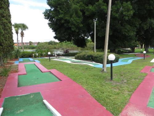 Maingate Lakeside Resort Kissimmee Fl United States