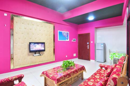 Mainland Chinese Citize-Double Room-Menghuan
