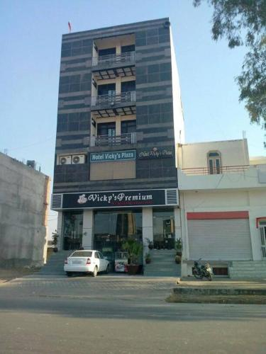 Hotel Vickys Plaza