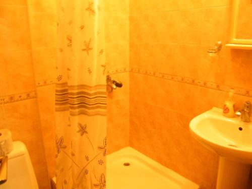 Villa Izgrev Apartments