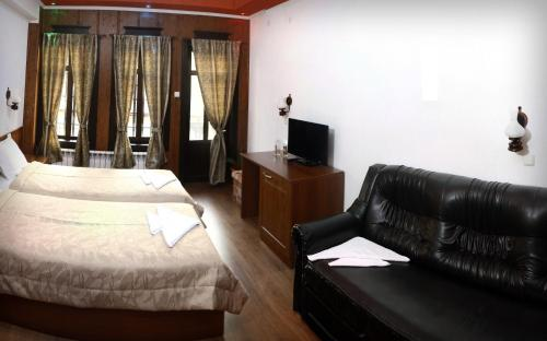 Five Stars Spa Hotel, Zlatograd