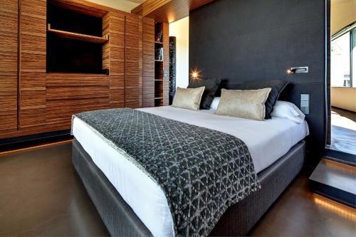 Suite Deluxe Cava & Hotel Mastinell 6