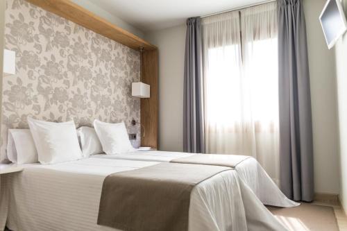 Habitación Doble - 1 o 2 camas Tinas de Pechon 6
