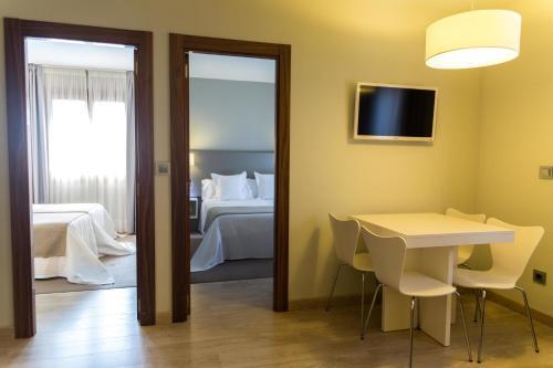 Apartamento de 2 dormitorios Tinas de Pechon 8