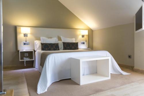 Habitación Doble - 1 o 2 camas Tinas de Pechon 38