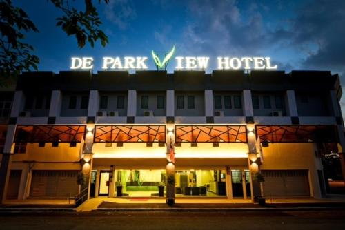 Picture of De Parkview Hotel
