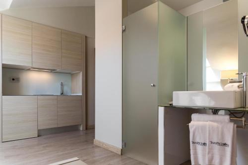 Habitación Doble - 1 o 2 camas Tinas de Pechon 24