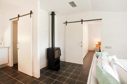 Villa Deluxe de 1 dormitorio Mas Falgarona 1