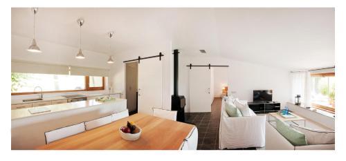 Villa Deluxe de 1 dormitorio Mas Falgarona 4