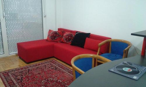 Jasmin Apartment, Ohrid